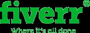 Fiverr services en ligne entre particuliers
