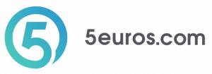 Logo du site 5euros com