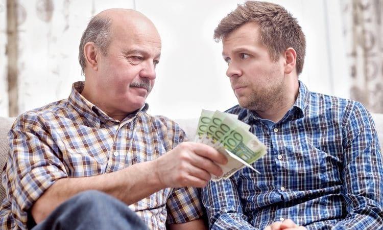 Preter argent entre particuliers